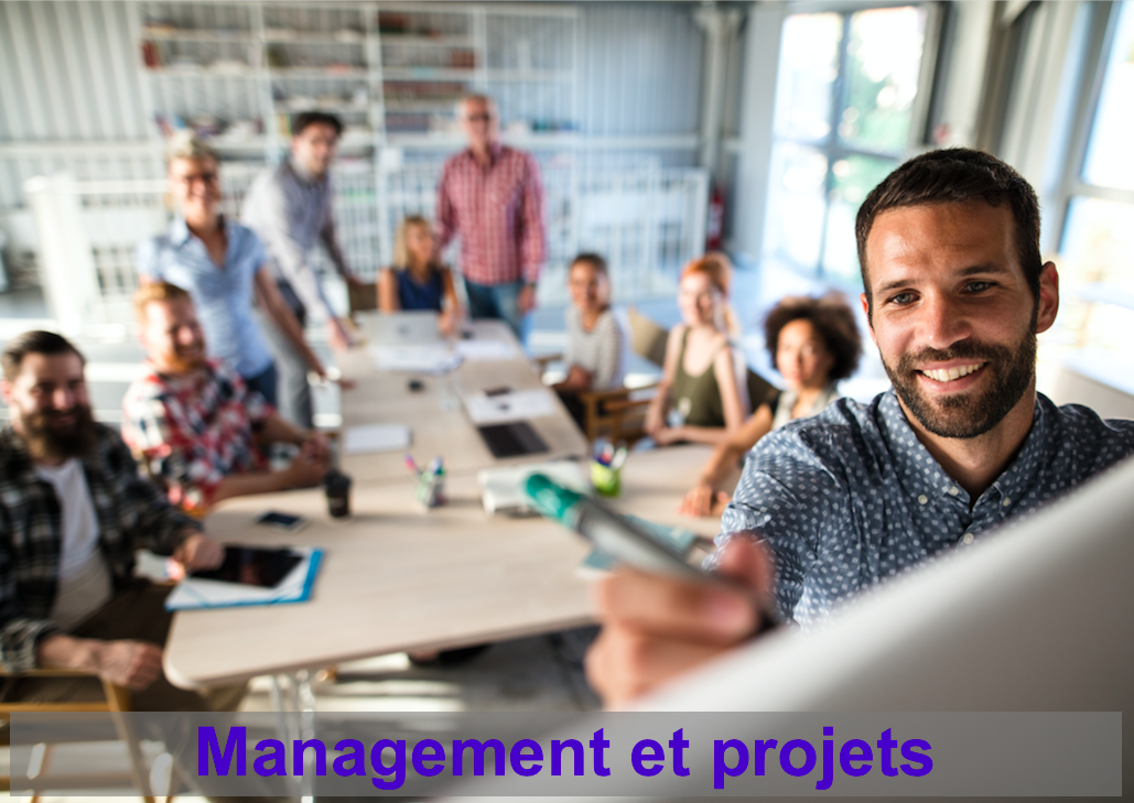 photos textes management
